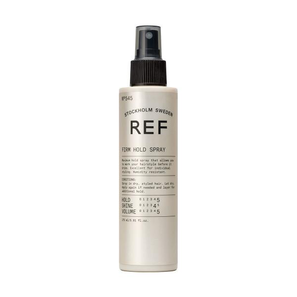 REF Firm Hold Spray 175 ml