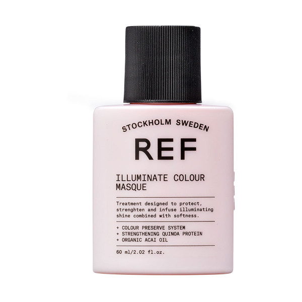 REF Illuminate Colour Masque 60 ml