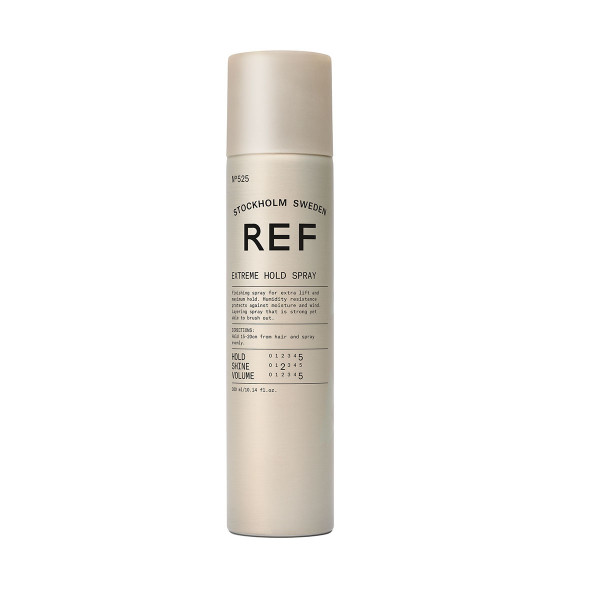 REF Extreme Hold Spray 300 ml