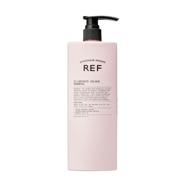 REF Illuminate Colour Shampoo 750 ml
