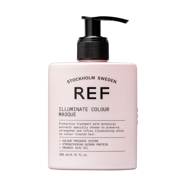 REF Illuminate Colour Masque 200 ml