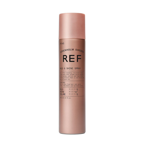 REF Hold & Shine Spray 300 ml