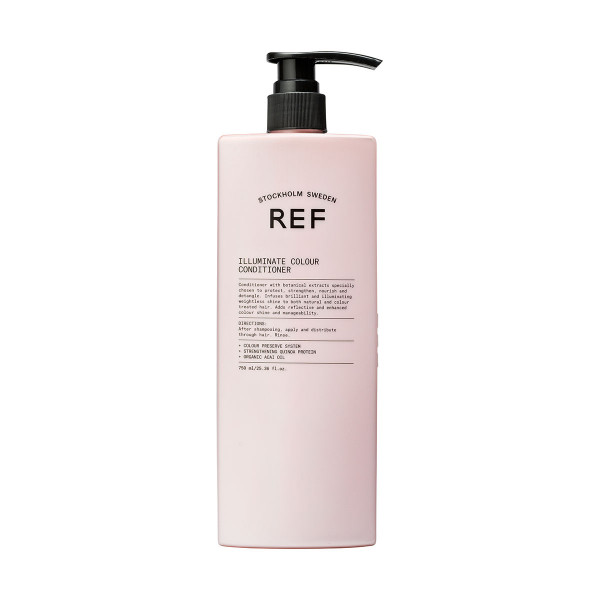 REF Illuminate Colour Conditioner 750 ml