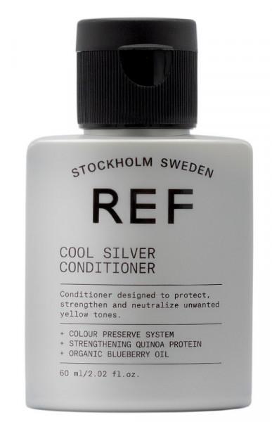 REF Cool Silver Conditioner 60 ml