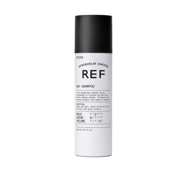 REF Dry Shampoo 200 ml