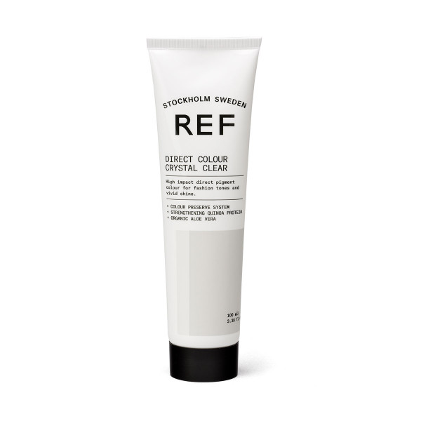 REF Direct Colour Crystal Clear 100 ml