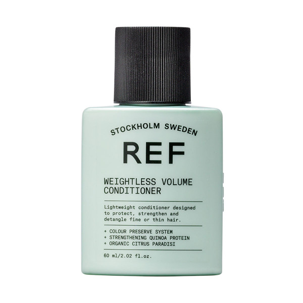 REF Weightless Volume Conditioner 60 ml