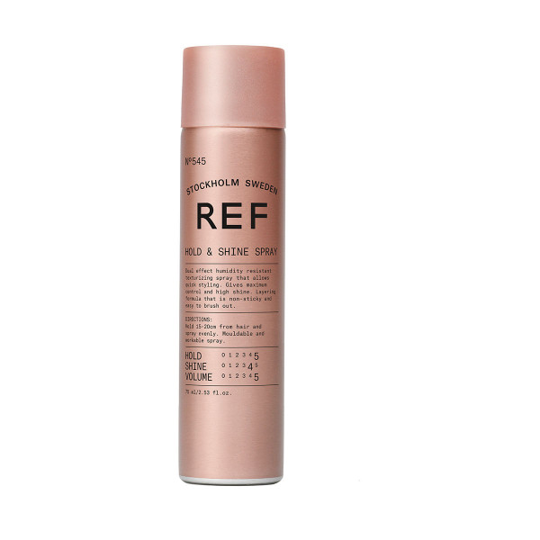 REF Hold & Shine Spray 75 ml