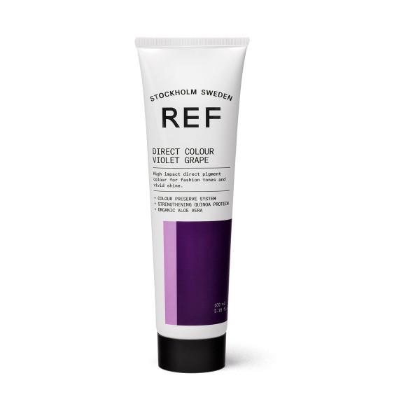 REF Direct Colour Violet Grape 100 ml