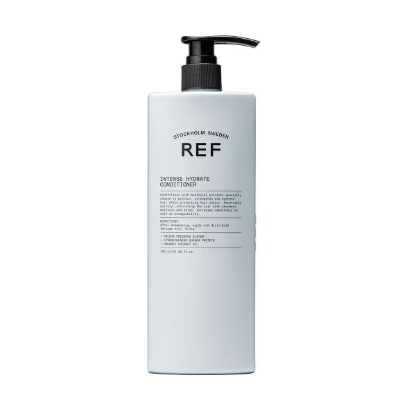 REF Intense Hydrate Conditioner 750 ml