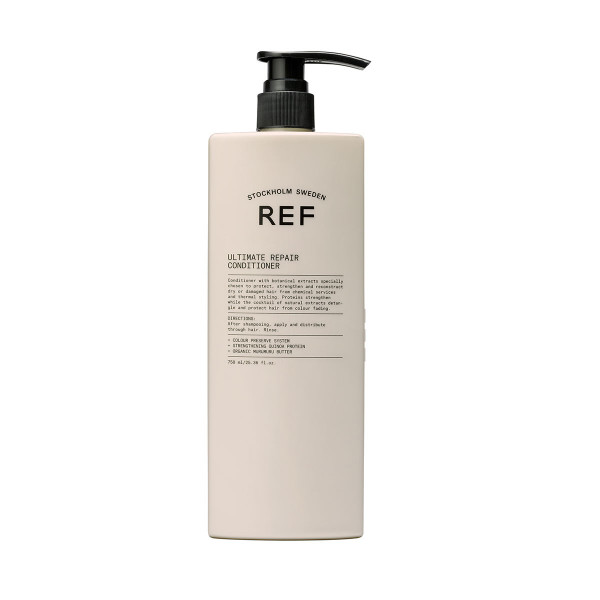 REF Ultimate Repair Conditioner 750 ml