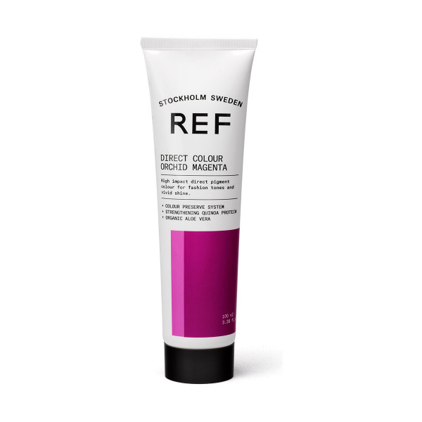 REF Direct Colour Orchid Magenta 100 ml