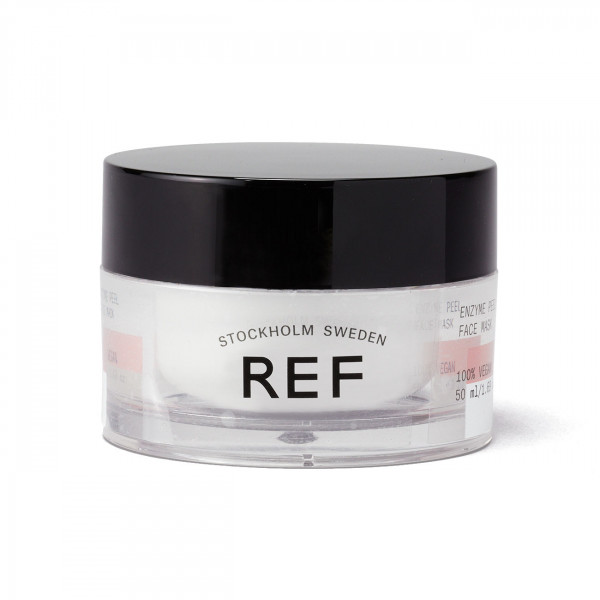 REF Enzyme Peeling Mask 50 ml