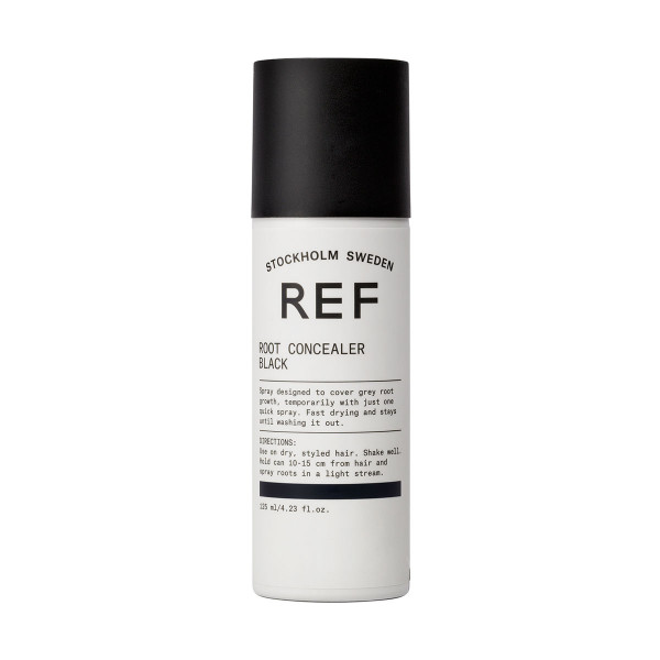 REF Root Concealer Black 125 ml