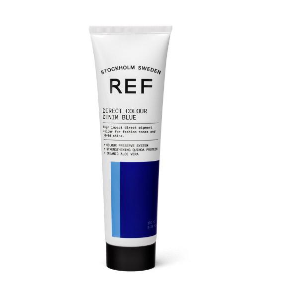 REF Direct Colour Denim Blue 100 ml