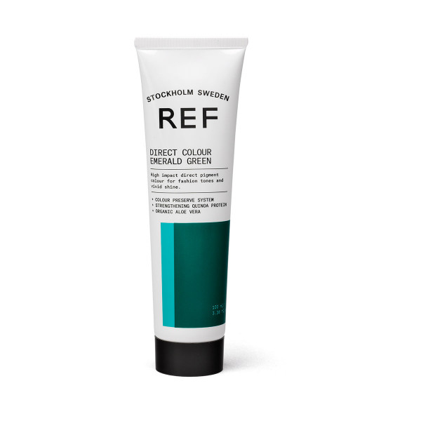 REF Direct Colour Emerald Green 100 ml