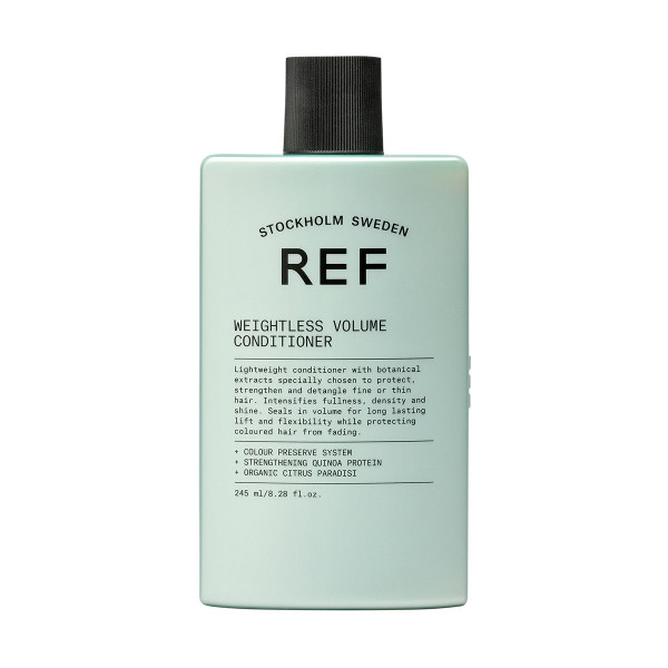 REF Weightless Volume Conditioner 245 ml