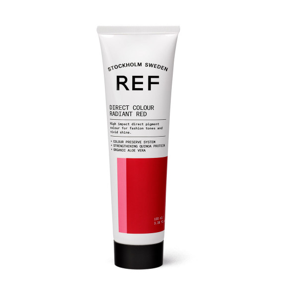 REF Direct Colour Radiant Red 100 ml