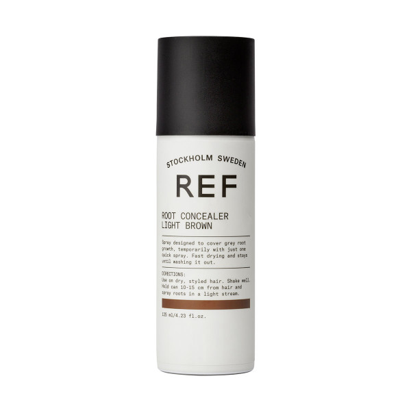 REF Root Concealer Light Brown 125 ml