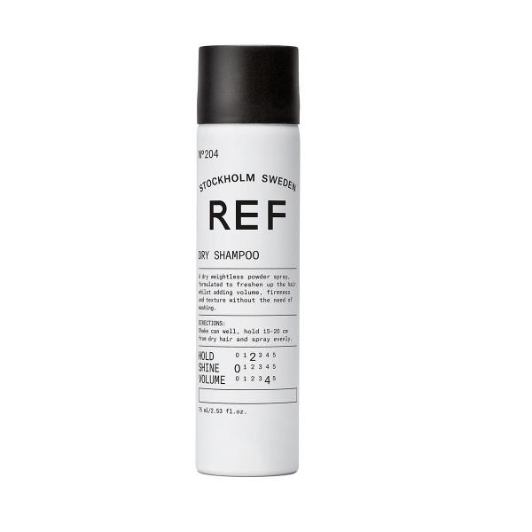 REF Dry Shampoo 75 ml