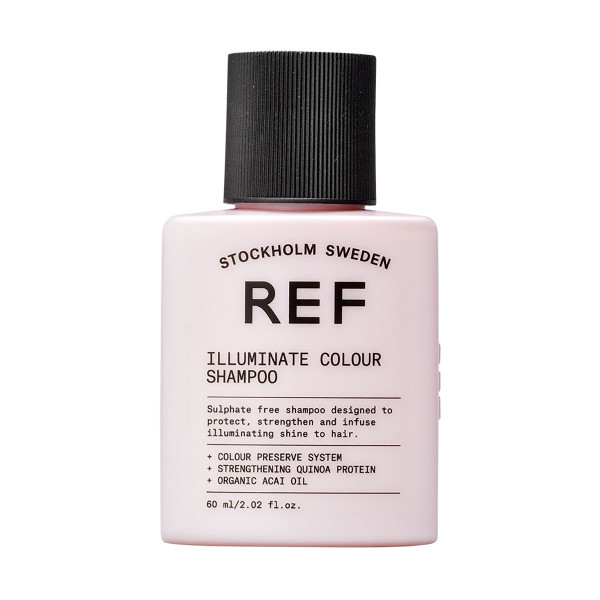 REF Illuminate Colour Shampoo 60 ml